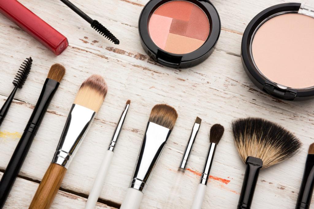 Мерчант счет для приема платежей от продажи косметики