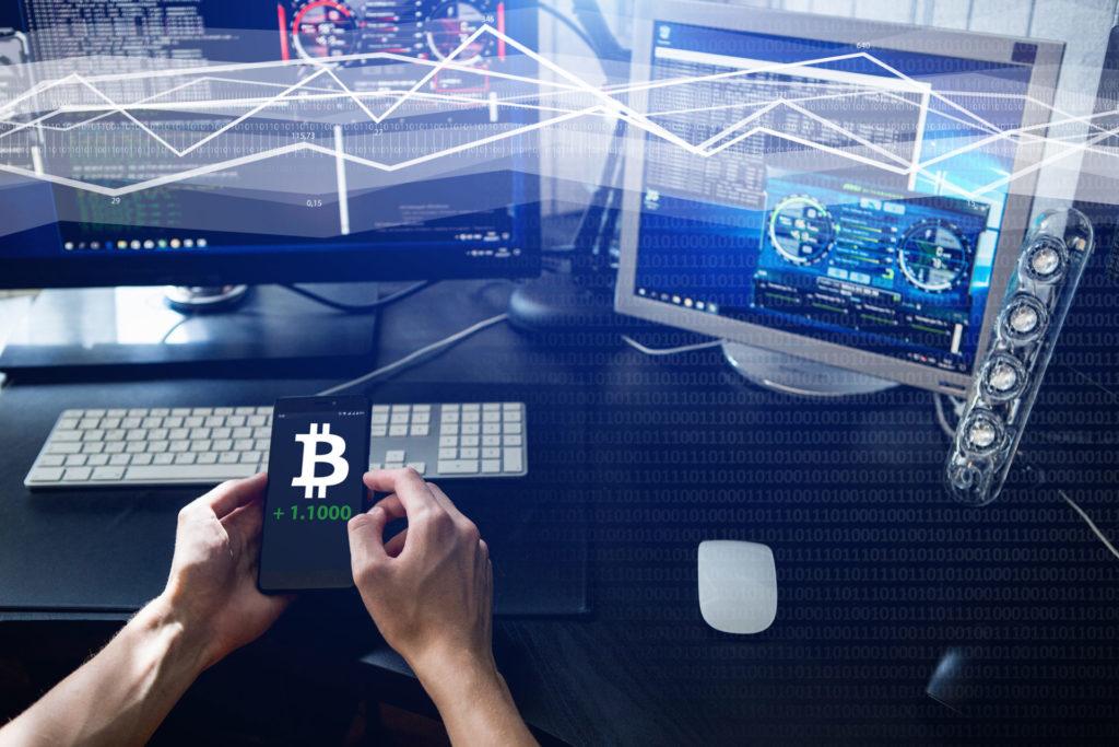 Разработка криптобиржи под ключ