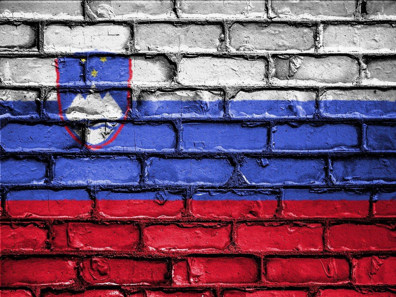 Налоги в Словении