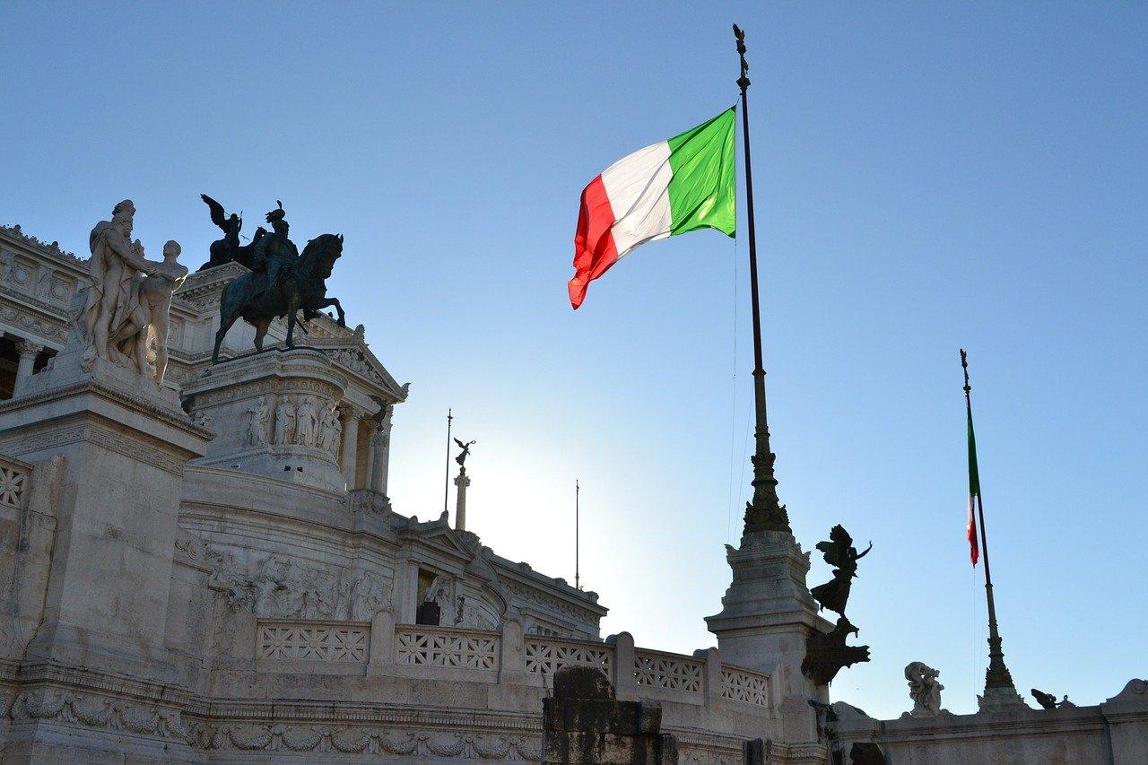 Налоги в Италии