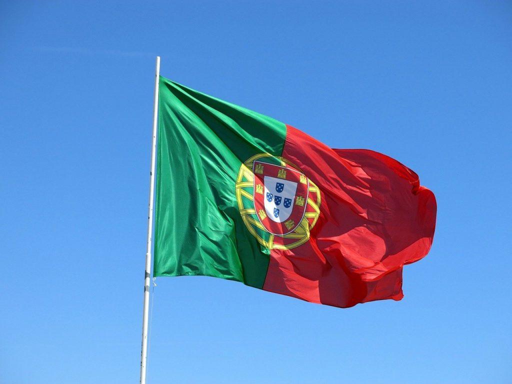 Налоги в Португалии
