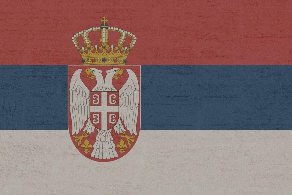 Налоги в Сербии