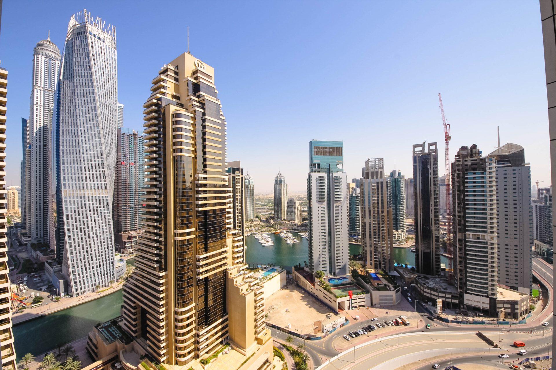 Получение криптолицензии в ОАЭ
