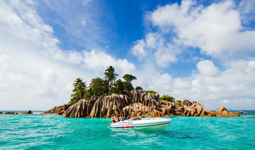 Налоги на Сейшельских Островах